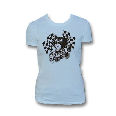 Racing Kat (Light Blue)