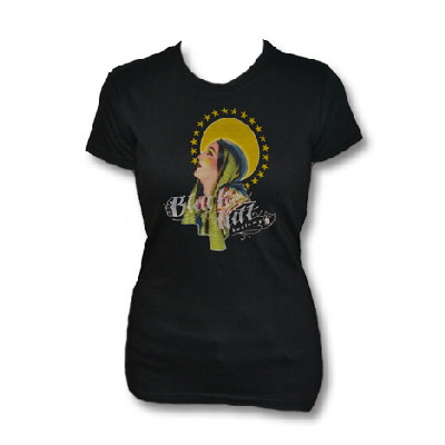 Maria of the Sun Womens Tee