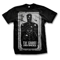 IMAGE | The Ghost Inside - Drive By Tee
