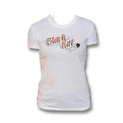 Womens Racing Chop Shirt