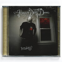 IMAGE | Sage Francis - Human The Death Dance - CD