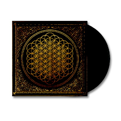 Bring Me The Horizon - Sempiternal Gatefold LP - Black