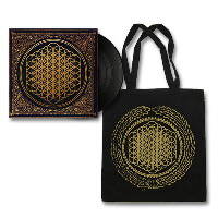 IMAGE | Bring Me The Horizon - Sempiternal Gatefold LP (Black) & Album Tote