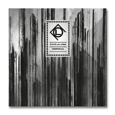 Cult Of Luna - Cult Of Luna - Vertikal CD - CD