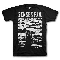 IMAGE | Senses Fail - Find What You Love Tee