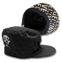 IMAGE | Converge - Fitted Jane Doe Combat Hat