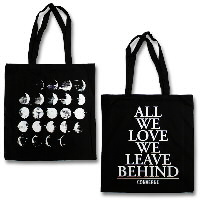 IMAGE | Converge - All We Love Tote Bag