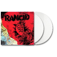 "IMAGE | Rancid - Lets Go - 10"" 2xLP - White"