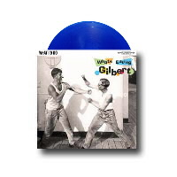 "IMAGE | Whats Eating Gilbert - What I'd Do 7"" (Trans Blue)"