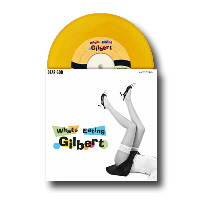 "IMAGE | Whats Eating Gilbert - Dear God 7"" (yellow)"