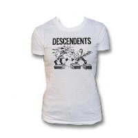 IMAGE | Descendents - Womens Live Cartoon
