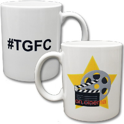 Tim and Eric - TGFC On Cinema Mug