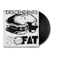 IMAGE | Descendents - DESC Bonus Fat LP