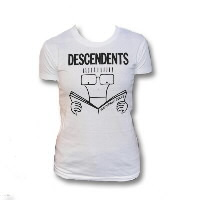 IMAGE | Descendents - Everything Sucks Womens Tee