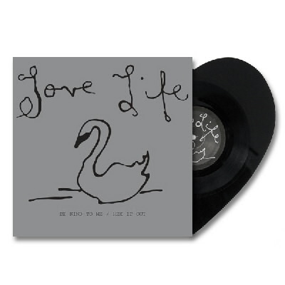 Love Life - Love Life - Hex It Out 10""
