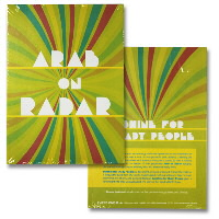 IMAGE | Arab On Radar - Arab On Radar - Sunshine For Shady People DVD