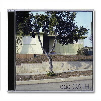 IMAGE | Das Oath - Das Oath - Self Titled CD
