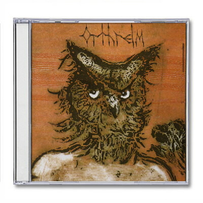 Orthrelm - Orthrelm 2nd 18/04 CD
