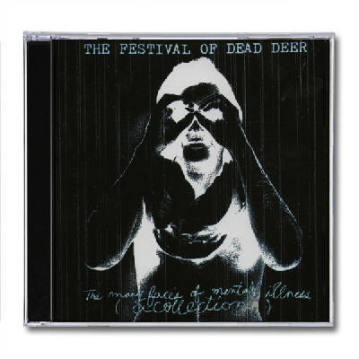 three-one-g - Festival Of Dead Deer - The Many Faces Of.. CD