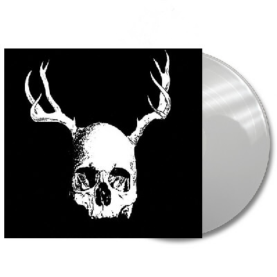 Secret Fun Club - Secret Fun Club - Skulls With Antlers LP (White)