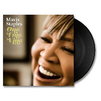 IMAGE | Mavis Staples - One True Vine - LP