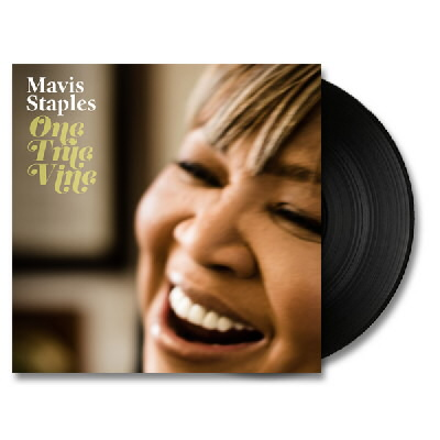 Mavis Staples - One True Vine - LP