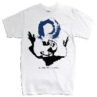 IMAGE | Converge - Halo In A Haystack Soul Tee - White