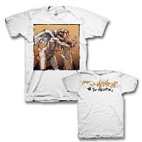 IMAGE | Converge - Poacher Shirt - White