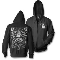 IMAGE | Senses Fail - Ouija Zip Up