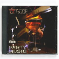 IMAGE | The Coup - The Coup - Party Music - CD