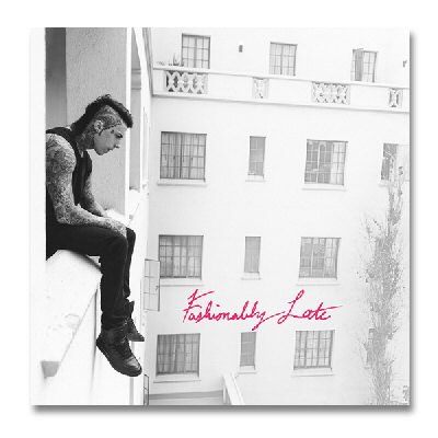 Falling In Reverse Fashionably Late Album Playlist Fashionably Late CD amp Album