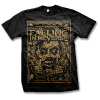 IMAGE | Falling In Reverse - FIR Fashionable Zombie Tee