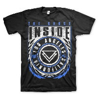 IMAGE | The Ghost Inside - LA Bolts Shirt