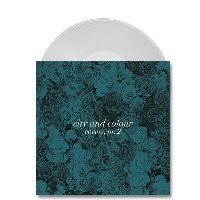 "IMAGE | City And Colour - Covers Pt. 2 - 7"" (Clear)"