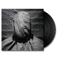 IMAGE | Letlive - The Blackest Beautiful LP - Black