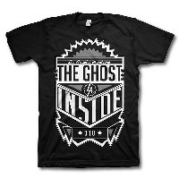 IMAGE | The Ghost Inside - 310 Kings Shirt