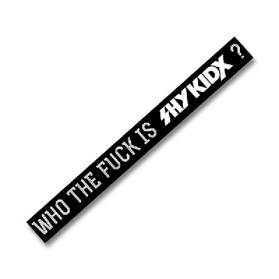 epitaph-records - Who Is Shy Kidx? - Wristband - Wristband