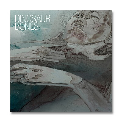 IMAGE | Dinosaur Bones - Birthright EP - CD