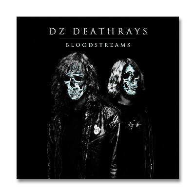 DZ Deathrays - Bloodstreams - CD