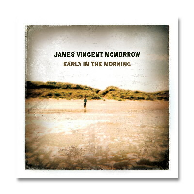James Vincent McMorrow - Early In The Morning - CD