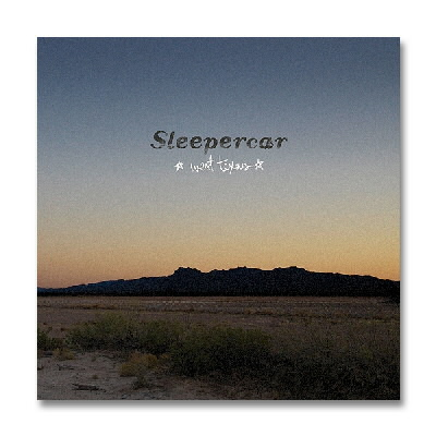 Sleepercar - West Texas - CD