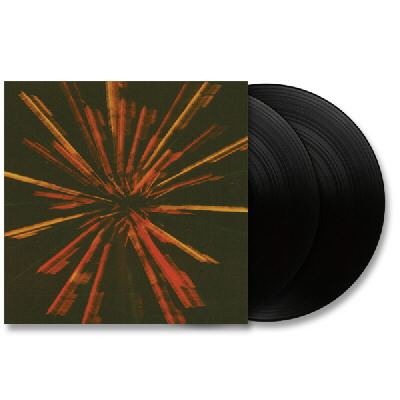 Attack In Black - Years - 2xLP