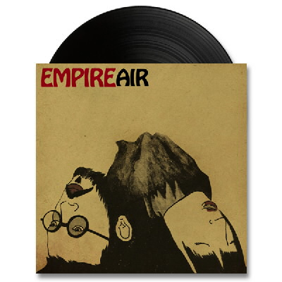 Empire Air - Empire Air - 7""