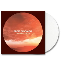 IMAGE | Great Bloomers - Distant Fires - LP (White)