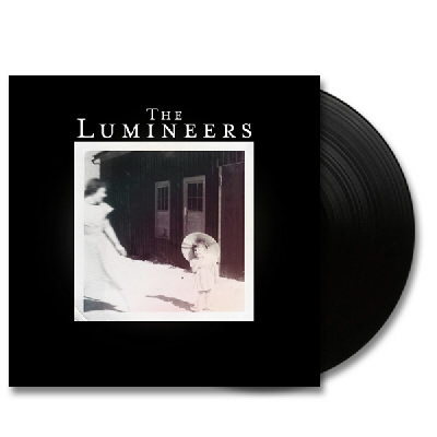 The Lumineers - The Lumineers - LP