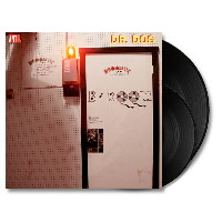IMAGE | Anti Records - B-Room Limited Deluxe LP