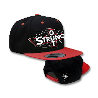 IMAGE | Strung Out - Classic Logo Snapback Hat