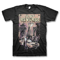 IMAGE | Falling In Reverse - Comic Book Tee