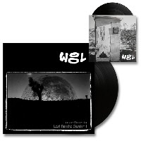 IMAGE | Wool - Lunar Momento Lost Ranch Session 1 - LP & 7""