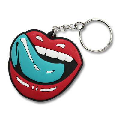 lips keychain � the official falling in reverse online store